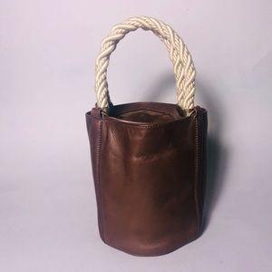 Authentic Malo Bucket Shoulder Bag